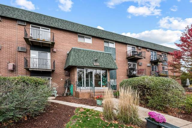 1599 W Irving Park Road 124E, Itasca, IL 60143 (MLS #10913954) :: The Wexler Group at Keller Williams Preferred Realty