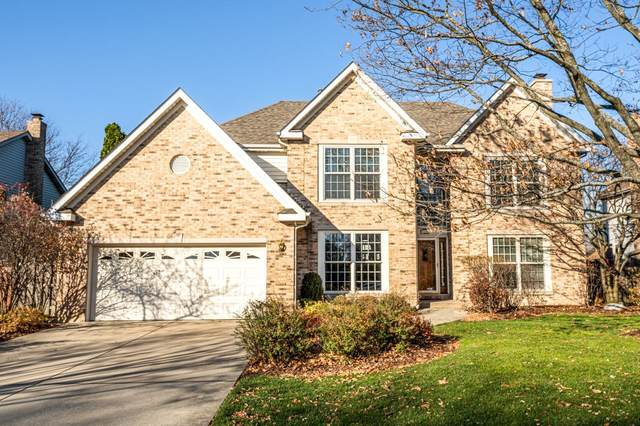 210 Pauline Avenue, Buffalo Grove, IL 60089 (MLS #10914505) :: Helen Oliveri Real Estate