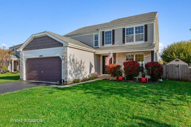 10735 Wing Pointe Drive, Huntley, IL 60142 (MLS #10914796) :: Suburban Life Realty