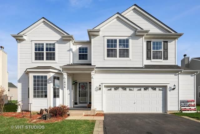 1856 Yasgur Drive, Woodstock, IL 60098 (MLS #10915365) :: BN Homes Group