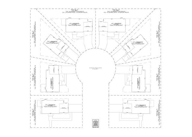527-541 Kensington Court, Hinsdale, IL 60521 (MLS #10915815) :: Ani Real Estate