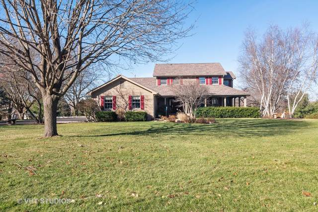 19 Shagbark Lane, Newark, IL 60541 (MLS #10916118) :: Jacqui Miller Homes