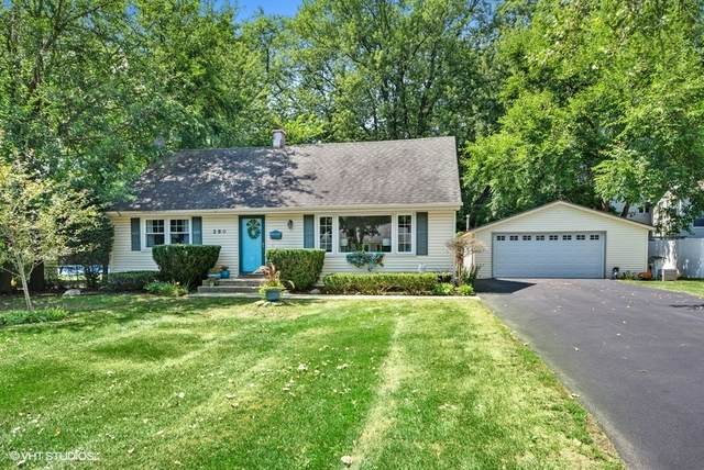 280 Illinois Street, Crystal Lake, IL 60014 (MLS #10917007) :: Rossi and Taylor Realty Group