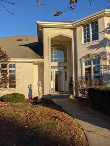 13109 Hidden Valley Drive, Homer Glen, IL 60491 (MLS #10917660) :: John Lyons Real Estate