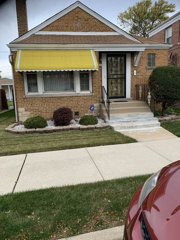 10018 S King Drive, Chicago, IL 60628 (MLS #10917863) :: BN Homes Group