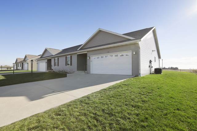 211 Evergreen Street B, GIFFORD, IL 61847 (MLS #10918206) :: John Lyons Real Estate