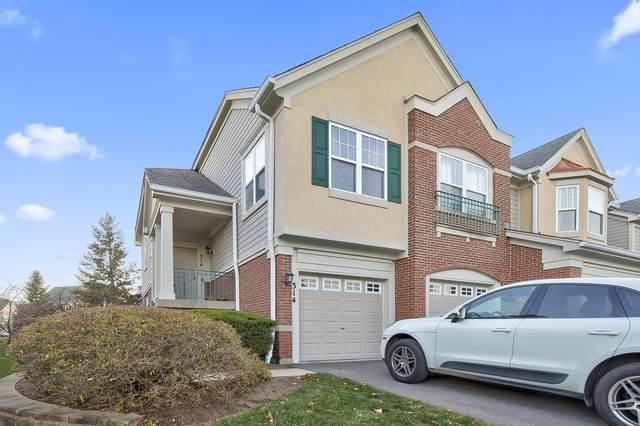 314 Pine Lake Circle, Vernon Hills, IL 60061 (MLS #10918508) :: John Lyons Real Estate