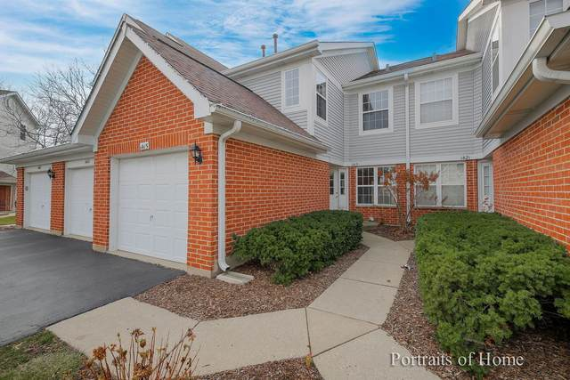 1415 Hampshire Court, Roselle, IL 60172 (MLS #10919056) :: The Wexler Group at Keller Williams Preferred Realty