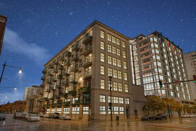 1801 S Michigan Avenue #204, Chicago, IL 60616 (MLS #10919419) :: BN Homes Group