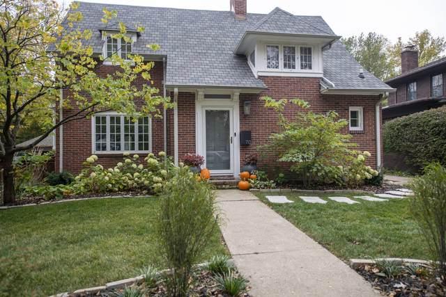 713 W Pennsylvania Avenue, Urbana, IL 61801 (MLS #10919698) :: Ryan Dallas Real Estate