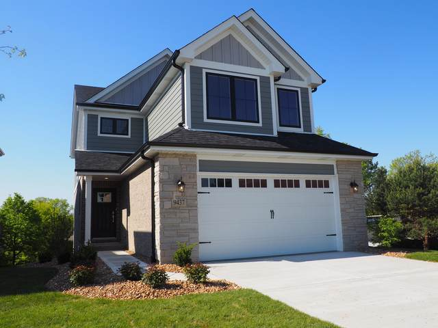 9437 Maria Lane, Orland Park, IL 60467 (MLS #10920474) :: Littlefield Group