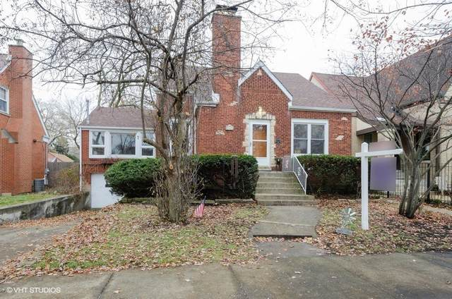 5627 N Kenneth Avenue, Chicago, IL 60646 (MLS #10921109) :: RE/MAX IMPACT