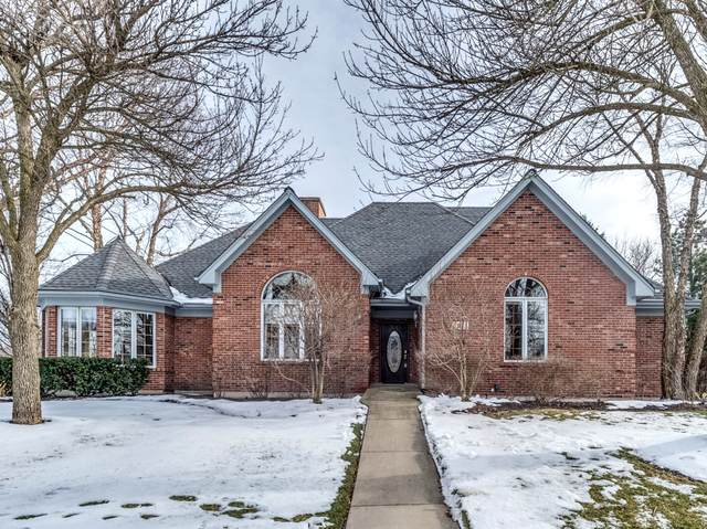 1303 Hunter Circle, Naperville, IL 60540 (MLS #10921197) :: Schoon Family Group