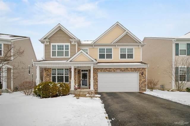 5719 Oak Ridge Way, Lisle, IL 60532 (MLS #10921348) :: Helen Oliveri Real Estate