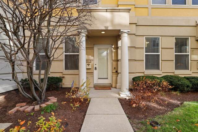 7521 Brown Avenue H, Forest Park, IL 60130 (MLS #10921425) :: BN Homes Group