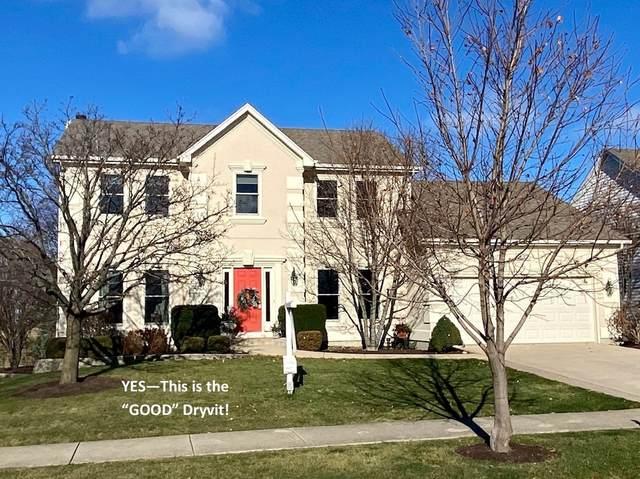 837 Queens Gate Circle, Sugar Grove, IL 60554 (MLS #10921435) :: Suburban Life Realty