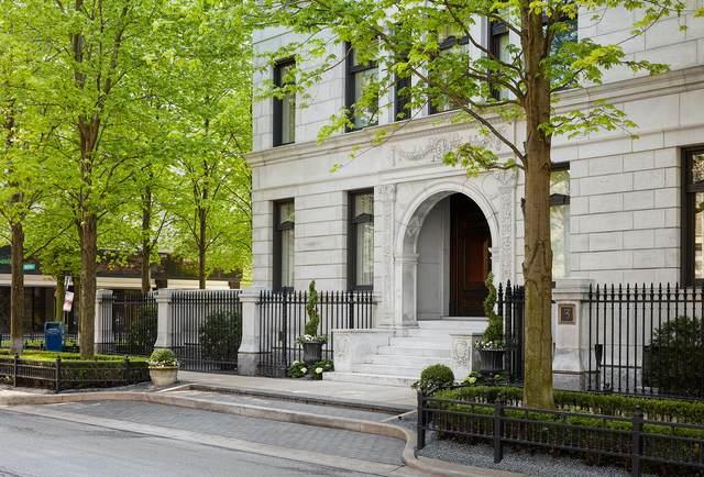 3 W Burton Place, Chicago, IL 60610 (MLS #10921475) :: Ryan Dallas Real Estate