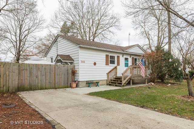 702 S Water Street S, Wilmington, IL 60481 (MLS #10921624) :: John Lyons Real Estate