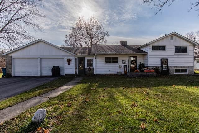 1001 3rd Street, Mendota, IL 61342 (MLS #10922268) :: Littlefield Group