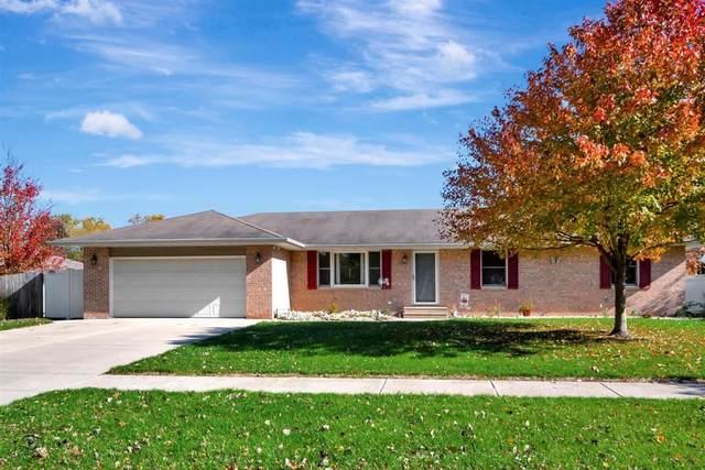 231 Vita Lane, Braidwood, IL 60408 (MLS #10922419) :: John Lyons Real Estate