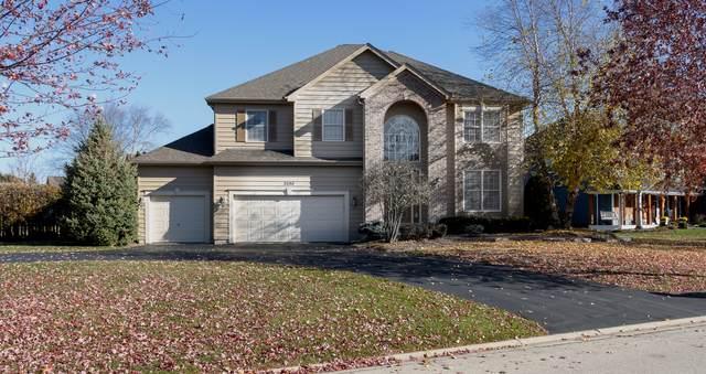 3630 Wintergreen Terrace, Algonquin, IL 60102 (MLS #10922936) :: Jacqui Miller Homes