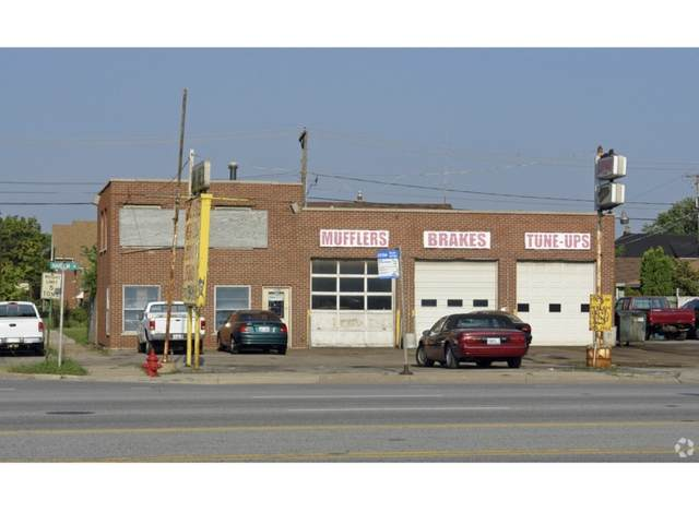6158 S Harlem Avenue, Summit, IL 60501 (MLS #10922997) :: The Dena Furlow Team - Keller Williams Realty