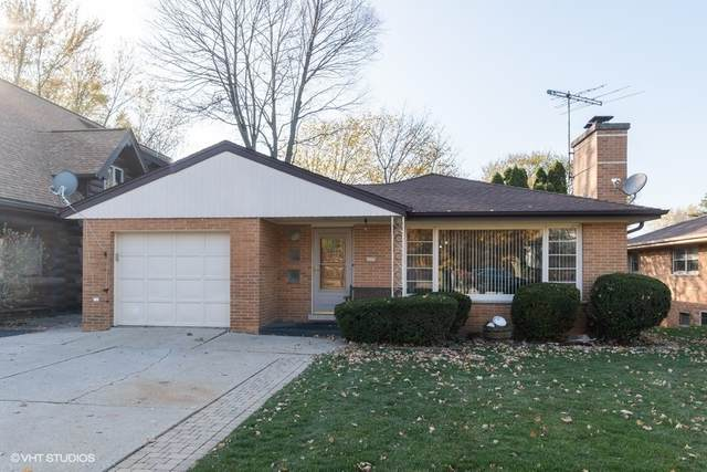 2648 Western Avenue, Highland Park, IL 60035 (MLS #10923564) :: Littlefield Group