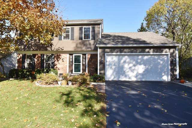 1524 Williams Avenue, St. Charles, IL 60174 (MLS #10923710) :: Jacqui Miller Homes