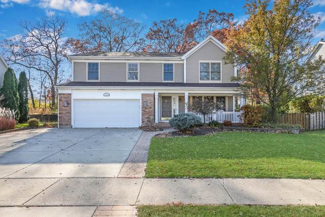 1316 Mayfair Lane, Grayslake, IL 60030 (MLS #10924060) :: Property Consultants Realty