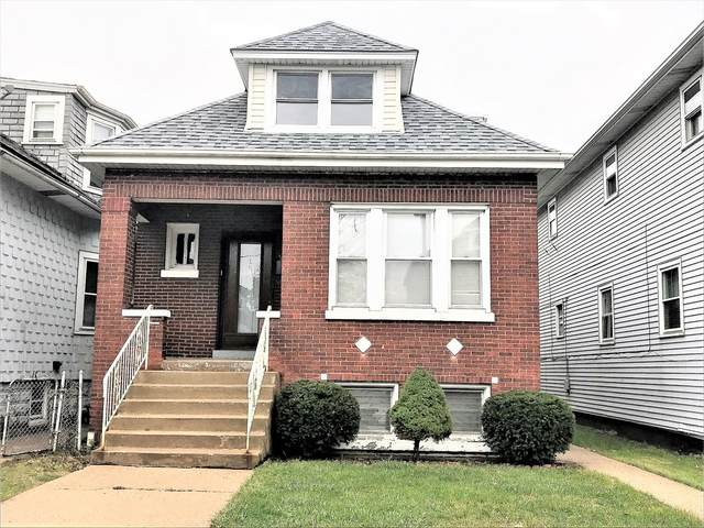 5029 S Kildare Avenue, Chicago, IL 60632 (MLS #10924164) :: Property Consultants Realty