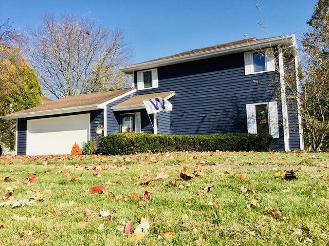 1002 S Center Street, Mahomet, IL 61853 (MLS #10924167) :: The Dena Furlow Team - Keller Williams Realty