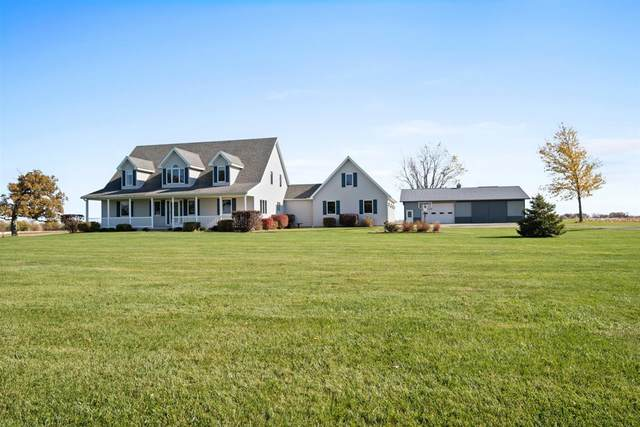 3383 N 2375 East Road E, LEROY, IL 61752 (MLS #10924213) :: Ryan Dallas Real Estate