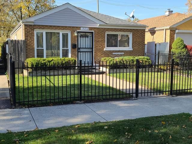 10216 S Crandon Avenue, Chicago, IL 60617 (MLS #10924307) :: Lewke Partners