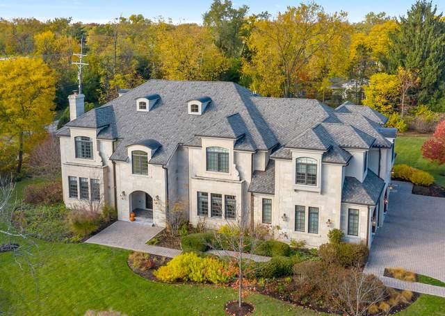 375 Old Farm Road, Northfield, IL 60093 (MLS #10924670) :: Helen Oliveri Real Estate