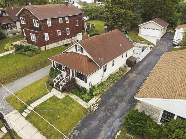 714 Walnut Street, Lemont, IL 60439 (MLS #10924937) :: BN Homes Group