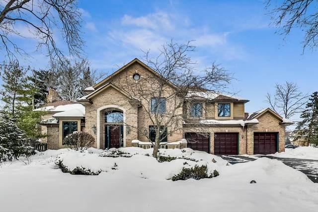 1420 Tyrell Avenue, Park Ridge, IL 60068 (MLS #10925349) :: The Dena Furlow Team - Keller Williams Realty