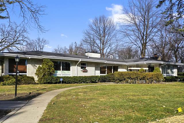6503 N Longmeadow Avenue, Lincolnwood, IL 60712 (MLS #10925493) :: Suburban Life Realty