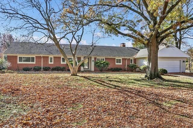 811 Dodds Drive, Champaign, IL 61820 (MLS #10926071) :: Helen Oliveri Real Estate