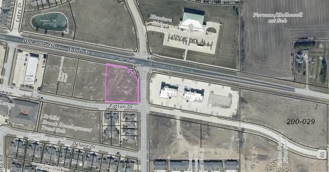 1001 Churchill Road, Mahomet, IL 61853 (MLS #10926143) :: Littlefield Group