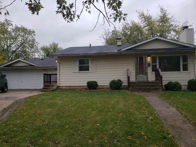 2126 222nd Place, Sauk Village, IL 60411 (MLS #10926372) :: BN Homes Group