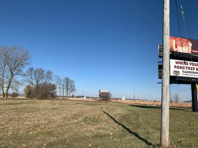 0 East Wood Drive, McLean, IL 61754 (MLS #10927391) :: Janet Jurich