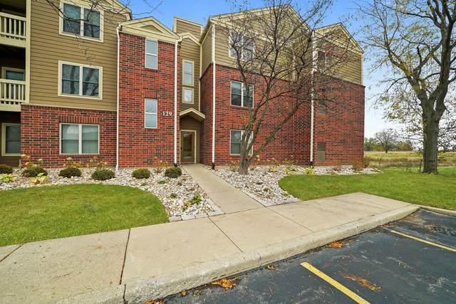 129 Glengarry Drive #110, Bloomingdale, IL 60108 (MLS #10927485) :: The Wexler Group at Keller Williams Preferred Realty