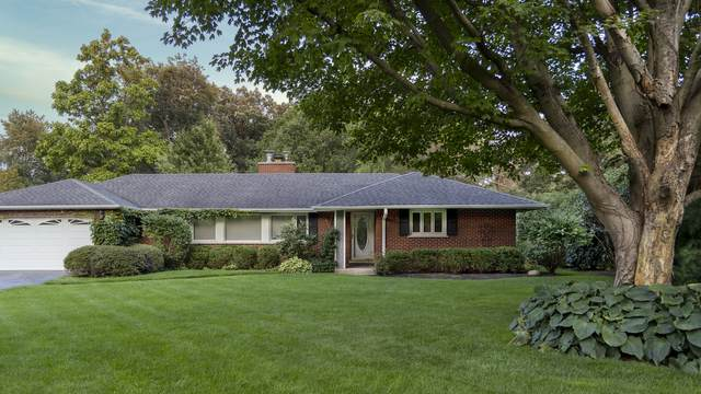 2109 Brookdale Lane, Palatine, IL 60067 (MLS #10927551) :: Helen Oliveri Real Estate
