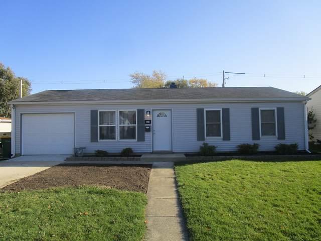 427 Laurel Avenue, Romeoville, IL 60446 (MLS #10928066) :: John Lyons Real Estate