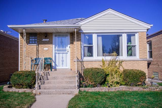 3534 W 76th Street, Chicago, IL 60652 (MLS #10928137) :: Littlefield Group