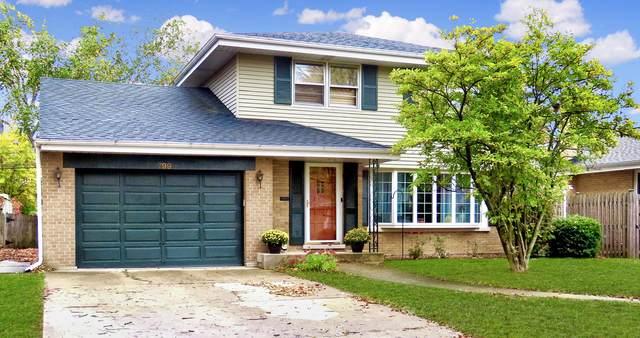 799 S Prospect Avenue, Elmhurst, IL 60126 (MLS #10928432) :: Suburban Life Realty