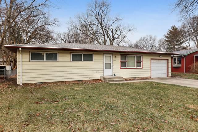 1501 Cambridge Drive, Champaign, IL 61821 (MLS #10928540) :: Suburban Life Realty