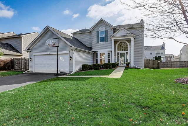 158 Holly Street, Bolingbrook, IL 60490 (MLS #10928632) :: Littlefield Group