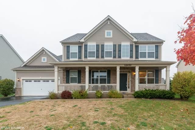 12470 Glazier Street, Huntley, IL 60142 (MLS #10928786) :: BN Homes Group