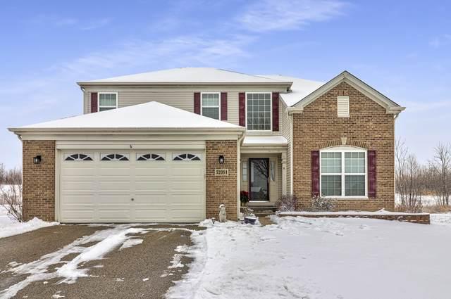 32091 N Allegheny Way, Lakemoor, IL 60051 (MLS #10928999) :: Jacqui Miller Homes